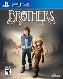 Brothers: A Tale of Two Sons (PlayStation 4)