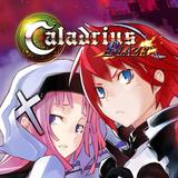 Caladrius Blaze (PlayStation 4)