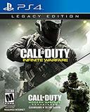 Call of Duty: Infinite Warfare -- Legacy Edition (PlayStation 4)