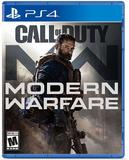 Call of Duty: Modern Warfare (PlayStation 4)