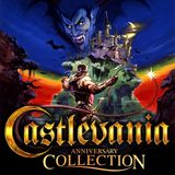 Castlevania Anniversary Collection (PlayStation 4)