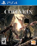 Code Vein (PlayStation 4)