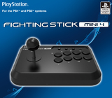 Controller -- Hori Fighting Arcade Stick Mini (PlayStation 4)