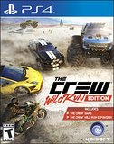 Crew -- Wild Run Edition, The (PlayStation 4)
