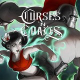 Curses 'n Chaos (PlayStation 4)