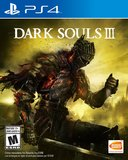 Dark Souls III (PlayStation 4)