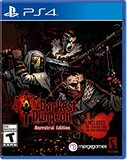 Darkest Dungeon -- Ancestral Edition (PlayStation 4)