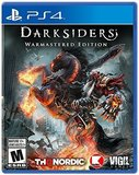 Darksiders: Warmastered Edition (PlayStation 4)
