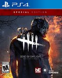 Dead by Daylight (PlayStation 4)