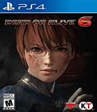 Dead or Alive 6 (PlayStation 4)
