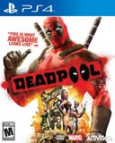 Deadpool (PlayStation 4)