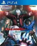 Devil May Cry 4 -- Special Edition (PlayStation 4)