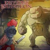 Devious Dungeon (PlayStation 4)