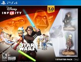 Disney Infinity 3.0 -- Starter Pack (PlayStation 4)