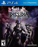 Dissidia Final Fantasy NT (PlayStation 4)