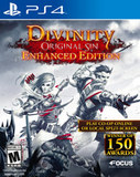Divinity: Original Sin -- Enhanced Edition (PlayStation 4)