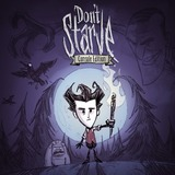 Don't Starve -- Console Edition (PlayStation 4)