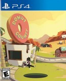 Donut County (PlayStation 4)