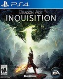 Dragon Age: Inquisition (PlayStation 4)