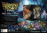 Dragon's Crown Pro -- Battle-Hardened Edition (PlayStation 4)
