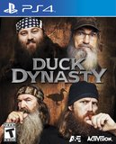 Duck Dynasty (PlayStation 4)