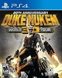 Duke Nukem 3D: 20th Anniversary World Tour (PlayStation 4)