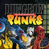 Dungeon Punks (PlayStation 4)