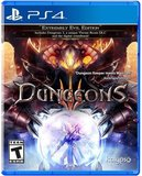 Dungeons III (PlayStation 4)