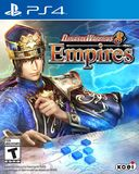 Dynasty Warriors 8: Empires (PlayStation 4)