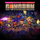 Enter the Gungeon (PlayStation 4)