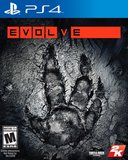Evolve (PlayStation 4)