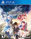 Fairy Fencer F: Advent Dark Force (PlayStation 4)