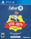 Fallout 76 -- Tricentennial Edition (PlayStation 4)