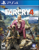 Far Cry 4 (PlayStation 4)
