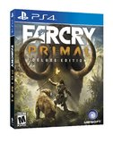 Far Cry: Primal -- Deluxe Edition (PlayStation 4)