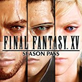 Final Fantasy XV -- Season Pass (PlayStation 4)