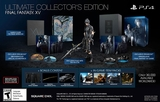 Final Fantasy XV -- Ultimate Collector's Edition (PlayStation 4)