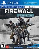 Firewall: Zero Hour (PlayStation 4)