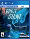 Ghost Giant (PlayStation 4)