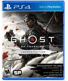 Ghost of Tsushima (PlayStation 4)