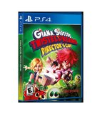 Giana Sisters: Twisted Dreams -- Director's Cut (PlayStation 4)