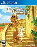 Girl and the Robot -- Deluxe Edition, The (PlayStation 4)