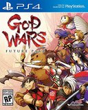God Wars: Future Past (PlayStation 4)