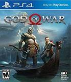 God of War (PlayStation 4)