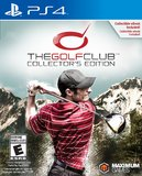 Golf Club, The -- Collector's Edition (PlayStation 4)