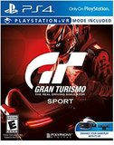 Gran Turismo: Sport (PlayStation 4)