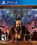 Grand Ages: Medieval (PlayStation 4)