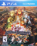Grand Kingdom -- Limited Edition (PlayStation 4)