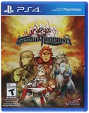 Grand Kingdom (PlayStation 4)