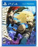 Gravity Rush 2 (PlayStation 4)